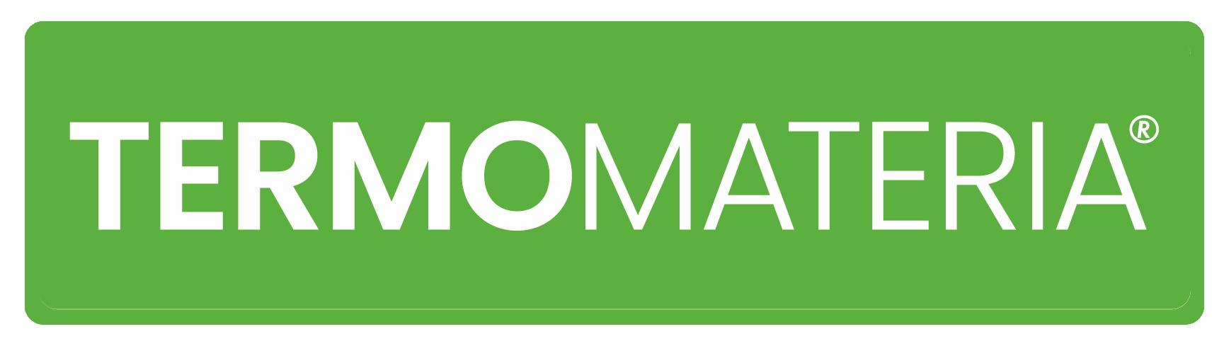 Logo termomateria